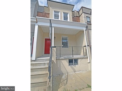 2508 E Oakdale Street, Philadelphia, PA 19125 - MLS#: 1001717967