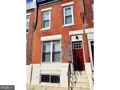 2034 S Colorado Street, Philadelphia, PA 19145 - MLS#: 1001717985