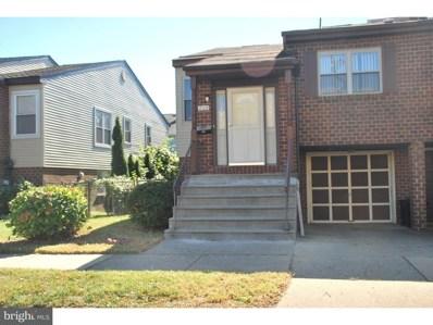 828 Hendrix Street, Philadelphia, PA 19116 - MLS#: 1001718037