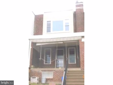 7224 Ditman Street, Philadelphia, PA 19135 - MLS#: 1001718133