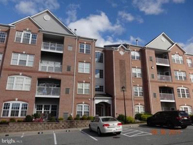 4500 Talcott Terrace UNIT N, Perry Hall, MD 21128 - MLS#: 1001718166