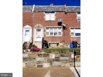 5837 Oxford Avenue, Philadelphia, PA 19149 - MLS#: 1001718225