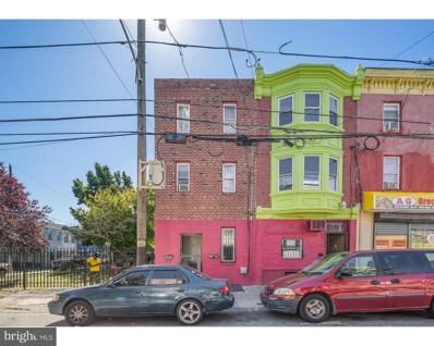 160 W Dauphin Street, Philadelphia, PA 19133 - MLS#: 1001718237
