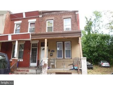 649 N Creighton Street, Philadelphia, PA 19131 - MLS#: 1001718315