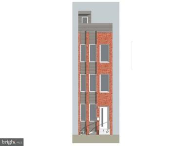 138 W Thompson Street, Philadelphia, PA 19122 - MLS#: 1001718329