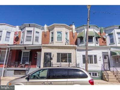 5845 Pemberton Street, Philadelphia, PA 19143 - MLS#: 1001718369