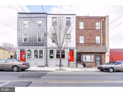 2514 Frankford Avenue UNIT A, Philadelphia, PA 19125 - MLS#: 1001718409