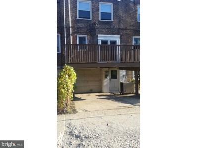 6158 Montague Street, Philadelphia, PA 19135 - MLS#: 1001718457