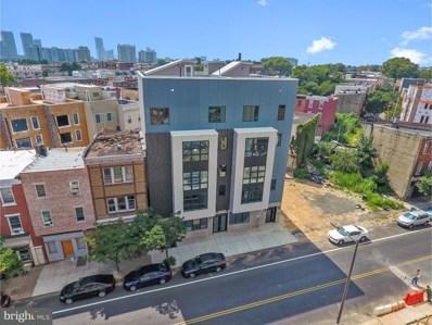 1526 Ridge Avenue UNIT 3, Philadelphia, PA 19130 - MLS#: 1001718507