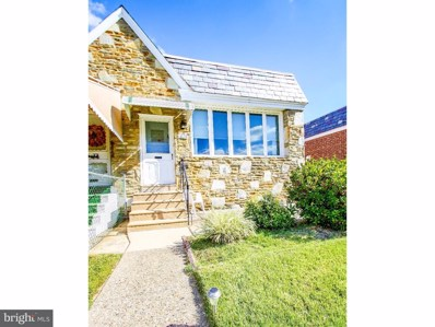 1019 Hartel Avenue, Philadelphia, PA 19111 - MLS#: 1001718523