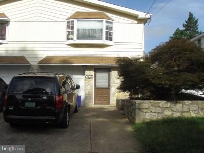 8246 Algon Avenue UNIT B, Philadelphia, PA 19152 - MLS#: 1001718543
