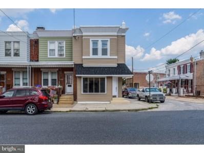 2545 Lefevre Street, Philadelphia, PA 19137 - MLS#: 1001718593