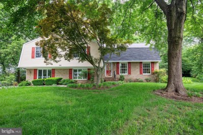 346 Prestonfield Lane, Severna Park, MD 21146 - MLS#: 1001718652
