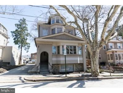 18 W Evergreen Avenue, Philadelphia, PA 19118 - MLS#: 1001718661
