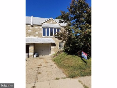7616 Frontenac Street, Philadelphia, PA 19111 - MLS#: 1001718765