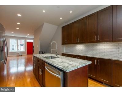 2338 Gerritt Street, Philadelphia, PA 19146 - MLS#: 1001718779