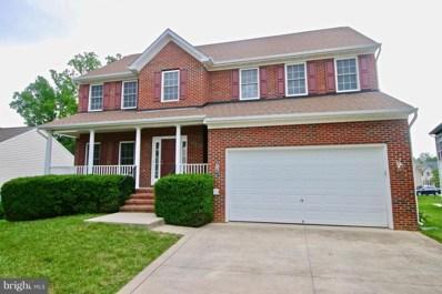 5923 Copper Mountain Drive, Spotsylvania, VA 22553 - MLS#: 1001718844