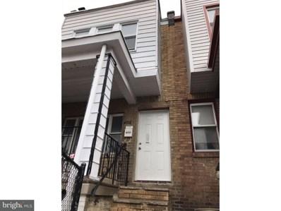 4718 Vista Street, Philadelphia, PA 19136 - MLS#: 1001718875