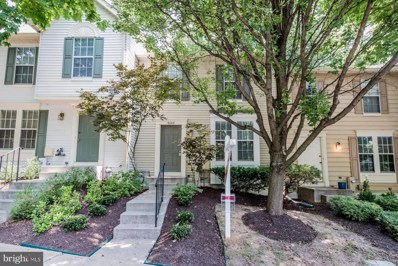 6005 Shepherd Square UNIT 99, Columbia, MD 21044 - MLS#: 1001718932