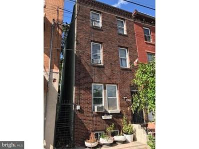 2204 N Hancock Street, Philadelphia, PA 19133 - MLS#: 1001718961