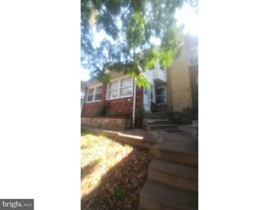 929 Atwood Road, Philadelphia, PA 19151 - MLS#: 1001718977