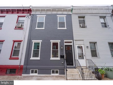1312 N 25TH Street, Philadelphia, PA 19121 - MLS#: 1001719101