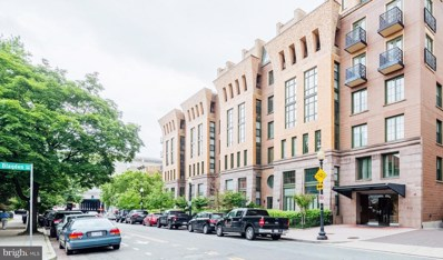 910 M Street NW UNIT 808, Washington, DC 20001 - MLS#: 1001719128