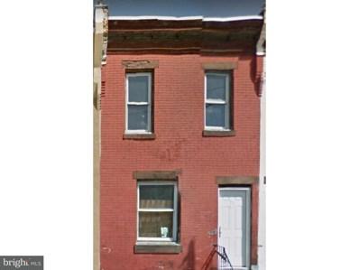 707 W Russell Street, Philadelphia, PA 19140 - MLS#: 1001719187
