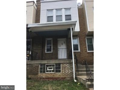 4750 Vista Street, Philadelphia, PA 19136 - MLS#: 1001719295