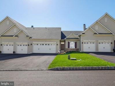 102 Eisenhower Lane, North Wales, PA 19454 - MLS#: 1001719457