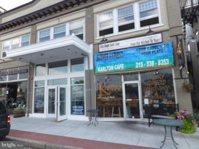 308 W Broad Street UNIT STE C, Quakertown, PA 18951 - MLS#: 1001719609