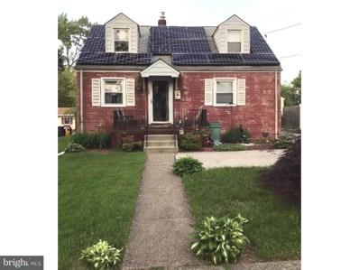 1720 Horner Avenue, Pennsauken, NJ 08110 - MLS#: 1001719650