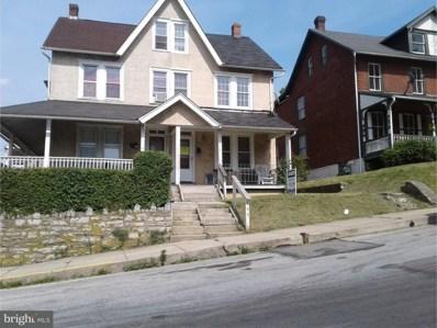 117 S 4TH Avenue, Coatesville, PA 19320 - MLS#: 1001719717