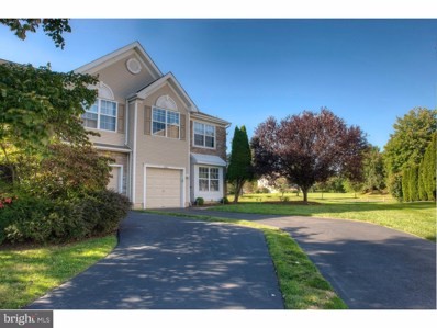 312 Monterey Place, Newtown, PA 18940 - MLS#: 1001719813
