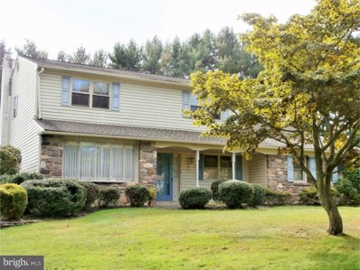 6 Fawn Drive, Holland, PA 18966 - MLS#: 1001719943
