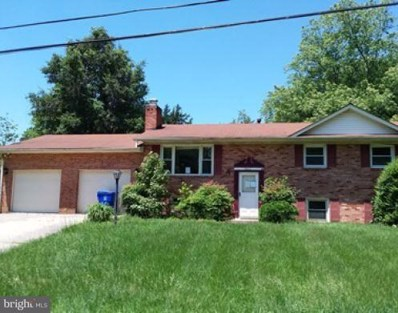 2011 Dogwood Drive, Waldorf, MD 20601 - MLS#: 1001719968