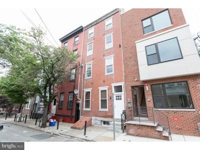 1215 N Randolph Street UNIT 2, Philadelphia, PA 19122 - MLS#: 1001720060