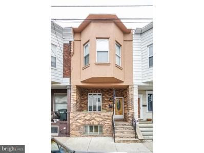 2338 S 20TH Street, Philadelphia, PA 19145 - MLS#: 1001720068