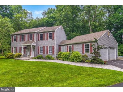 1184 Evan Court, West Chester, PA 19380 - MLS#: 1001720144
