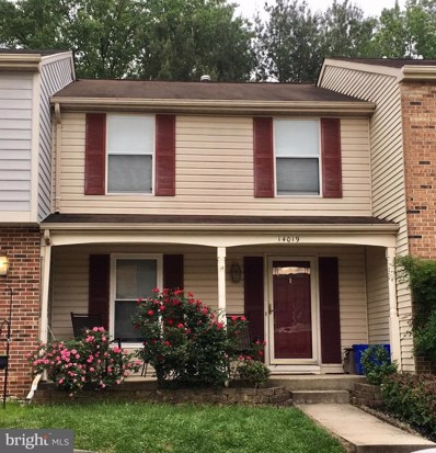 14019 Great Notch Terrace, North Potomac, MD 20878 - MLS#: 1001720236