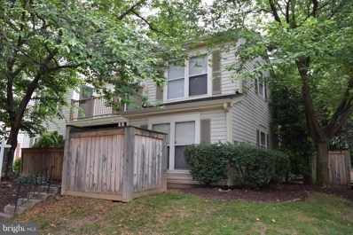 13240 Meander Cove Drive UNIT 31, Germantown, MD 20874 - MLS#: 1001720475