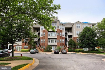 4200 Mozart Brigade Lane UNIT G, Fairfax, VA 22033 - MLS#: 1001720772