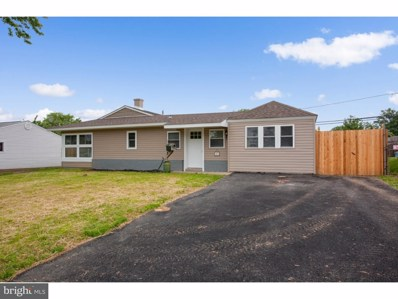 43 Inkberry Road, Levittown, PA 19057 - MLS#: 1001721002