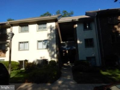 5537 Green Mountain Circle UNIT 1, Columbia, MD 21044 - MLS#: 1001721089