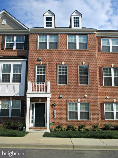 1104 Bayberry Lane, Hanover, MD 21076 - MLS#: 1001721238