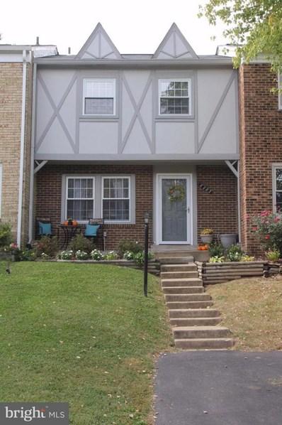 6282 Paddington Lane, Centreville, VA 20120 - MLS#: 1001721251