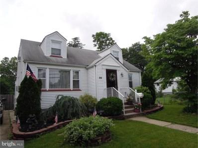 35 N Hamilton Avenue, Hamilton, NJ 08619 - MLS#: 1001721282