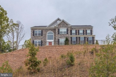 73 Dons Way, Stafford, VA 22554 - MLS#: 1001721353