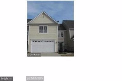 614 Ruxton Road UNIT 53, Dowell, MD 20629 - MLS#: 1001721367