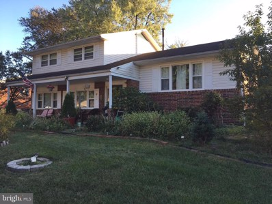 8316 Analee Avenue, Baltimore, MD 21237 - MLS#: 1001721417